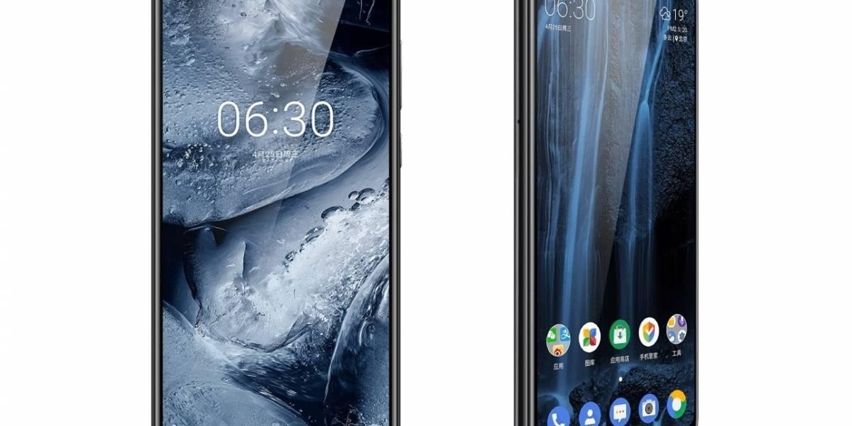 Se acabaron los rumores: Nokia presenta oficialmente el Nokia X6.