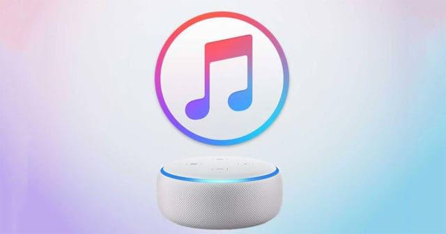 Apple Music llega finalmente al Amazon Echo.
